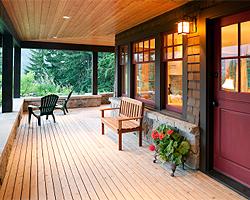 Bodenbelag für Balkon und Terrasse