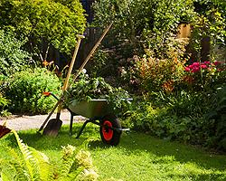Gartentipps - Garten neu gestalten