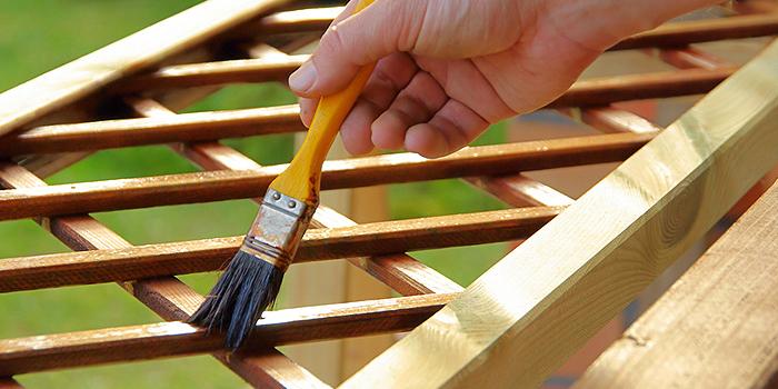 rankgitter selber bauen rankhilfen selbst bauen. Black Bedroom Furniture Sets. Home Design Ideas